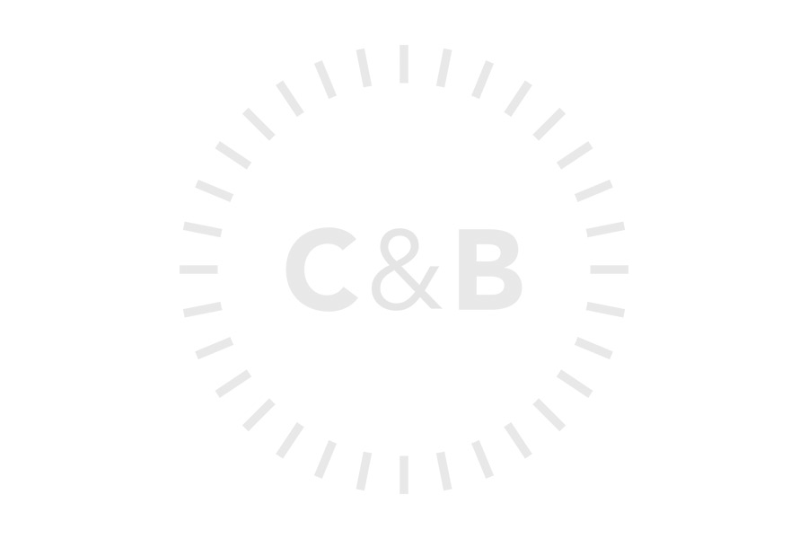Fuschia Braided Nylon - 22mm Perlon