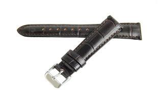 Gator - 18mm Chocolate Calf