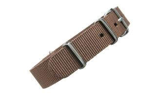Brown NATO - 16mm
