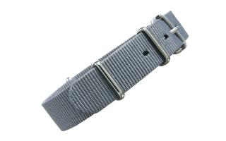 Grey NATO - 16mm