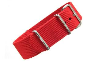 Red NATO - 22mm