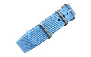 Light Blue NATO - 16mm