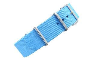 Light Blue NATO - 20mm