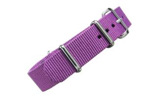 Purple NATO - 16mm
