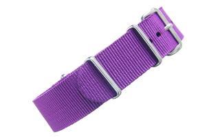 Purple NATO - 19mm