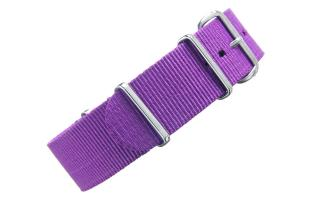 Purple NATO - 22mm