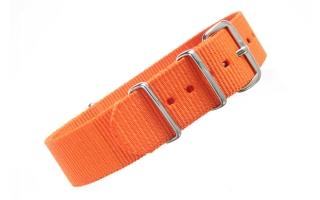 Orange NATO - 18mm