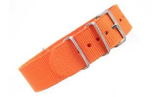 Orange NATO - 21mm