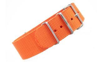 Orange NATO - 22mm