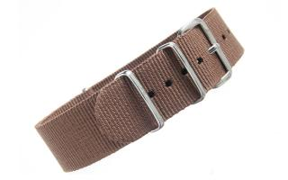 Brown NATO - 21mm