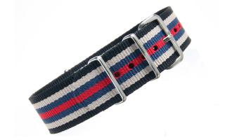 Multi Stripe NATO - 20mm