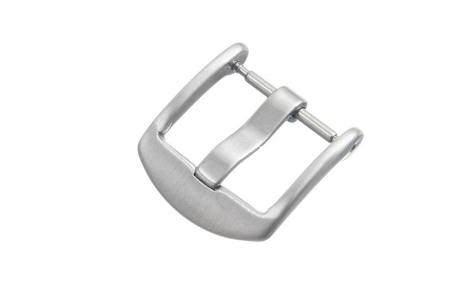 Thumbnail Brushed - 18mm Buckle
