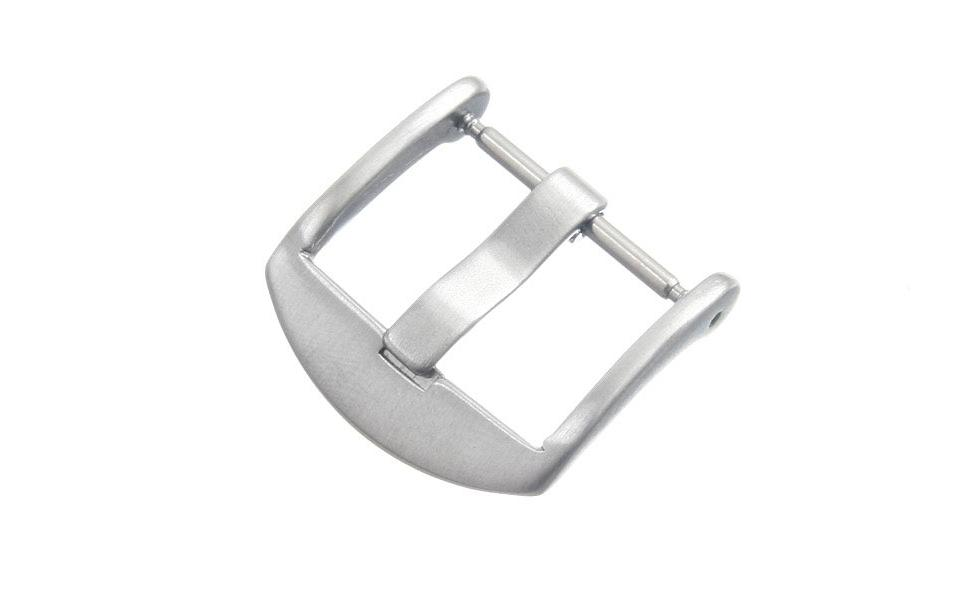 Thumbnail Brushed - 20mm Buckle