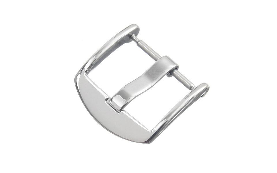 Thumbnail Polished - 20mm Buckle
