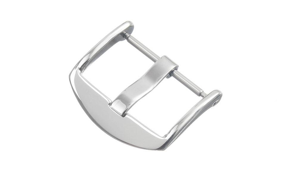 Thumbnail Polished - 24mm Buckle