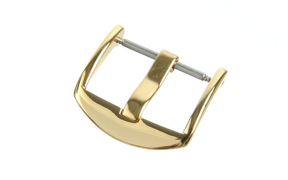 Thumbnail Gold - 22mm Buckle