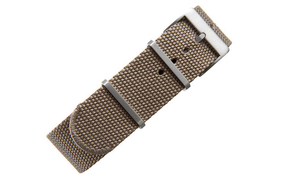 Matte Supreme - 21mm Greige
