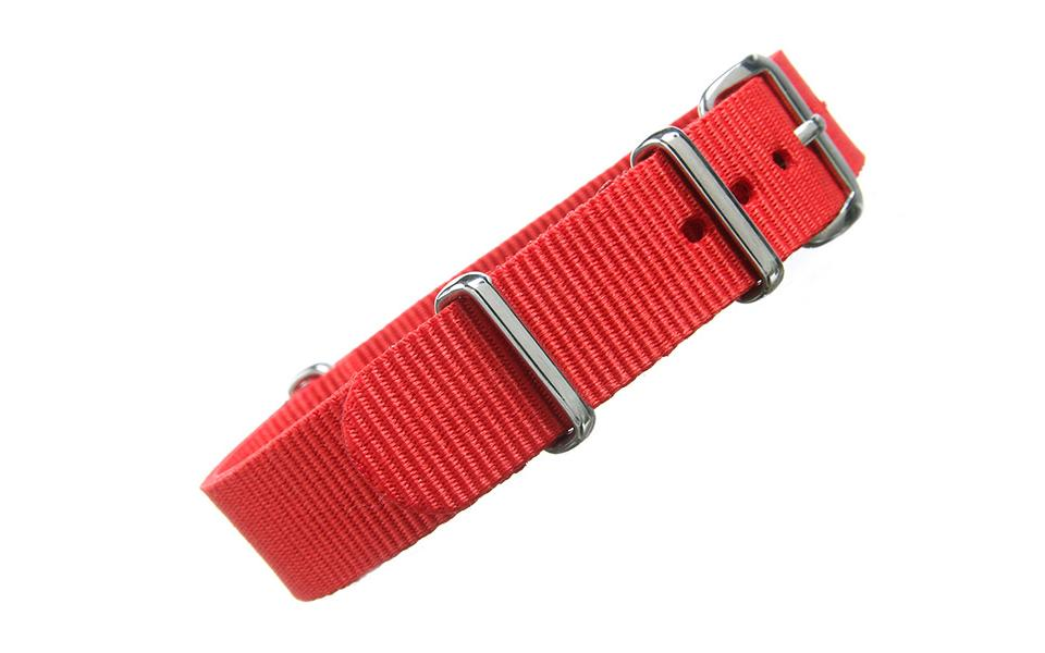 Red NATO - 16mm