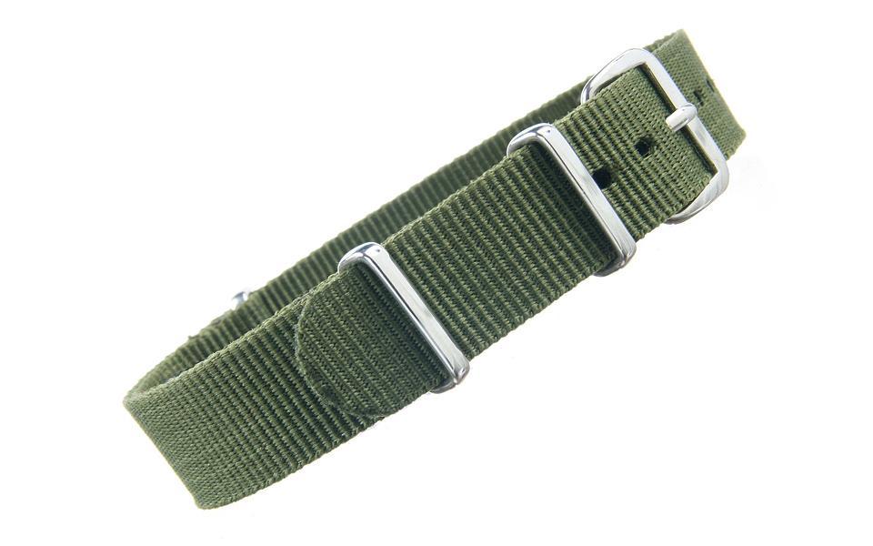 Olive NATO - 16mm