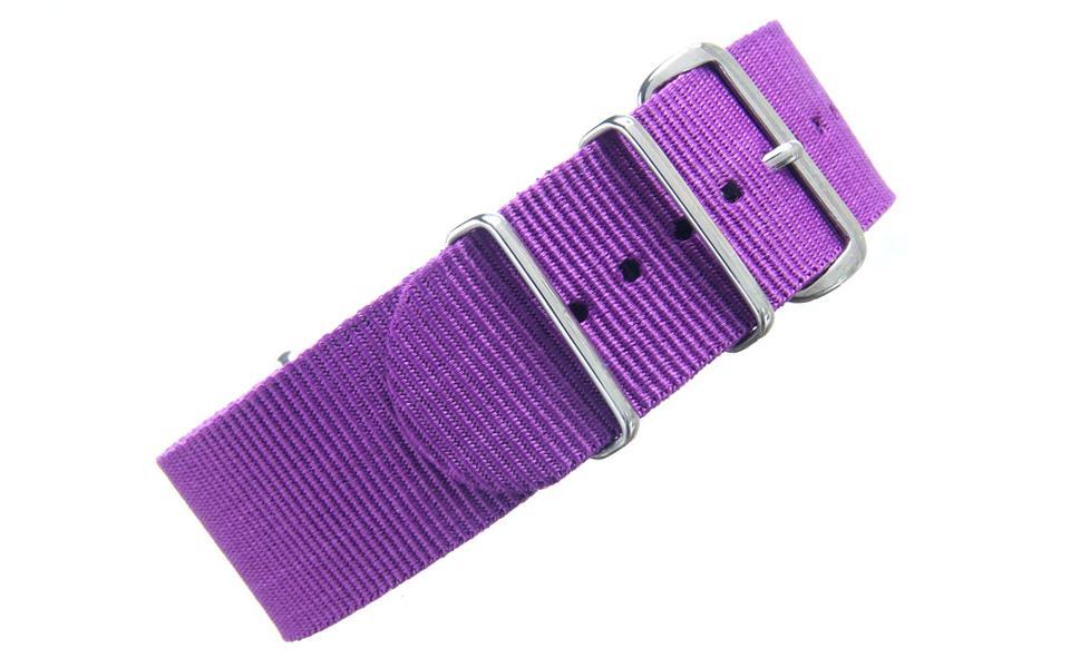 Purple NATO - 24mm