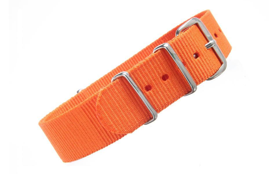 Orange NATO - 19mm