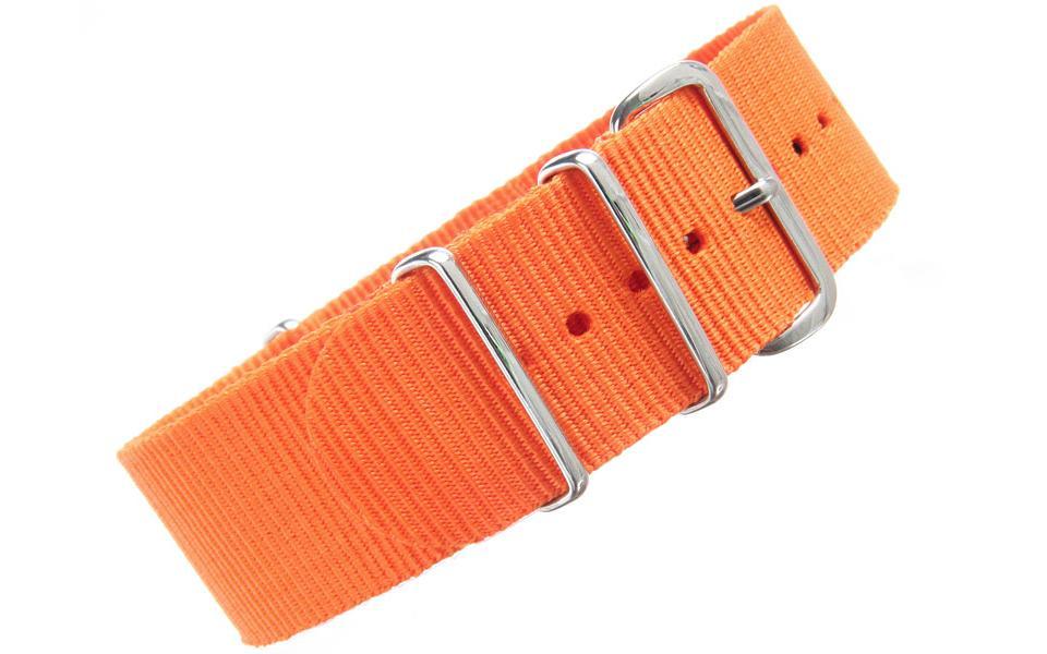 Orange NATO - 24mm