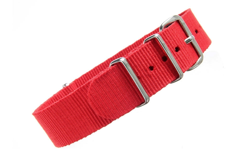 Red NATO - 18mm