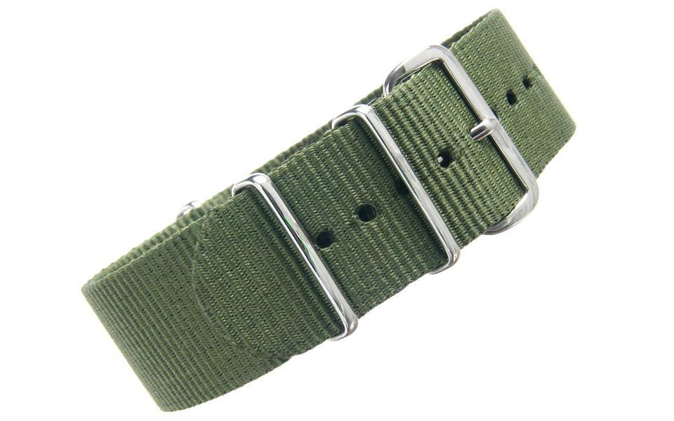 Olive NATO - 24mm