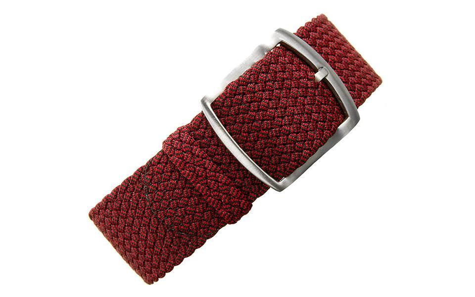 Crimson Melange Perlon