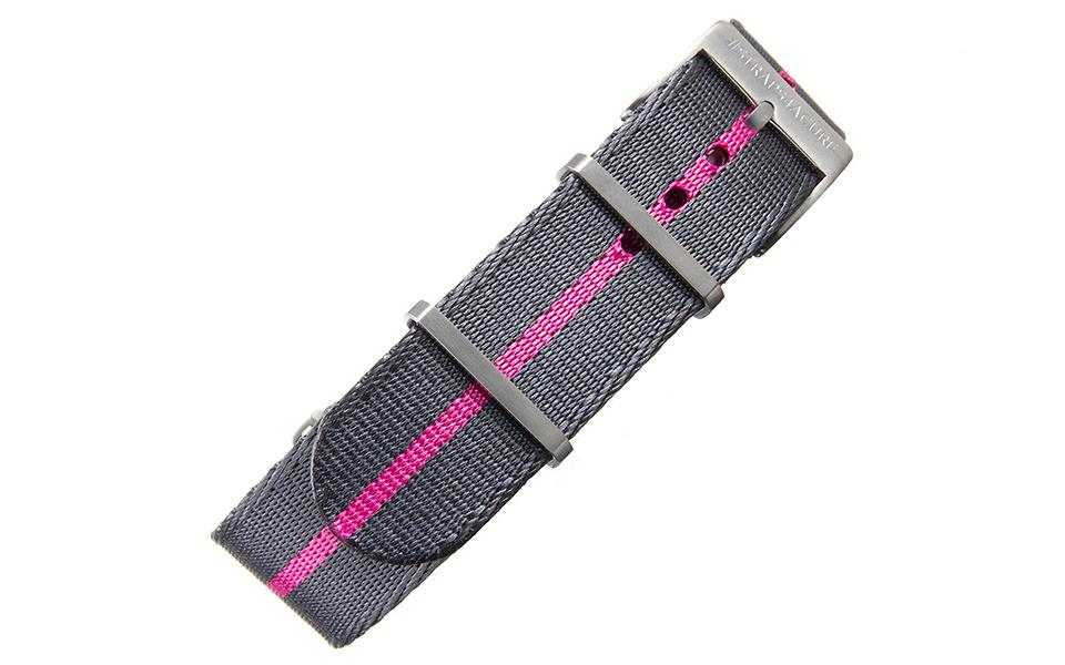 #Straps4ACure v2 Breast Cancer Research Charity