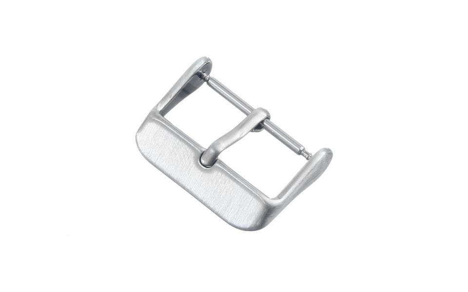 Classic Brushed - 20mm Buckle
