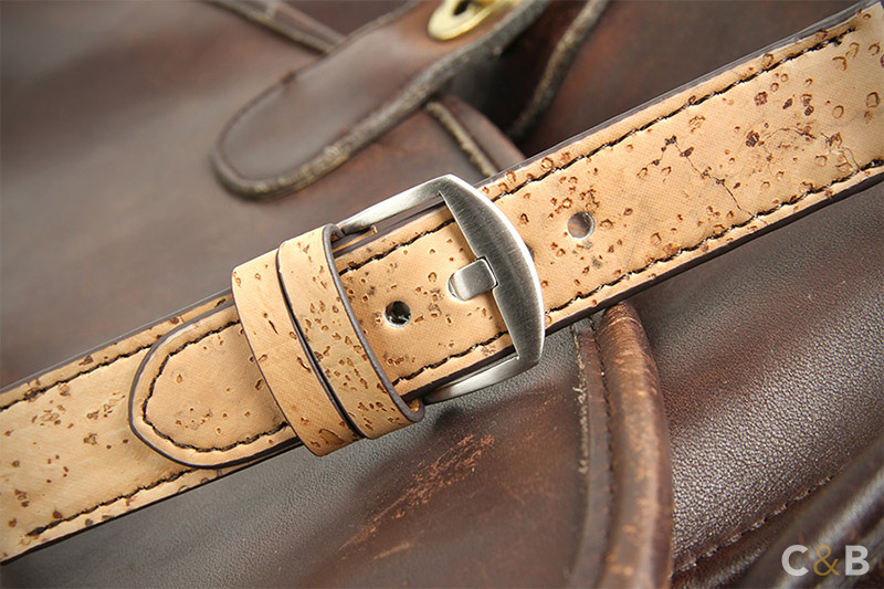 Cork Straps Available