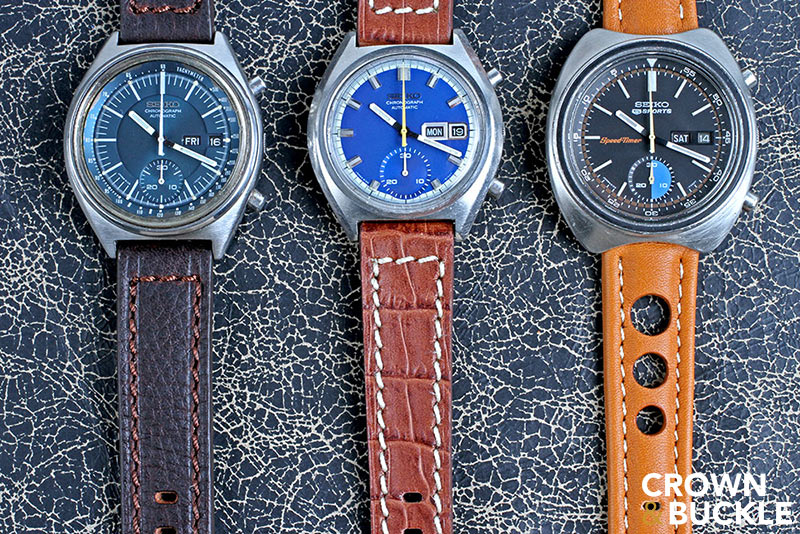 Watches Added
