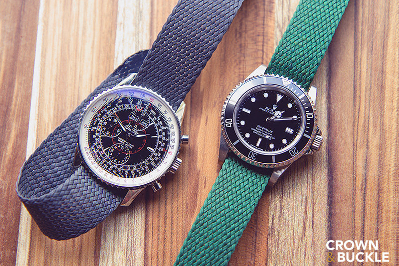 Summer Time Watch Bands