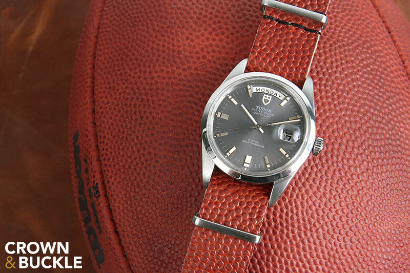 Authentic Football Leather