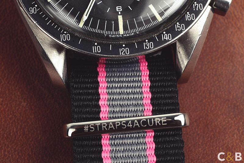 Straps4ACure Update