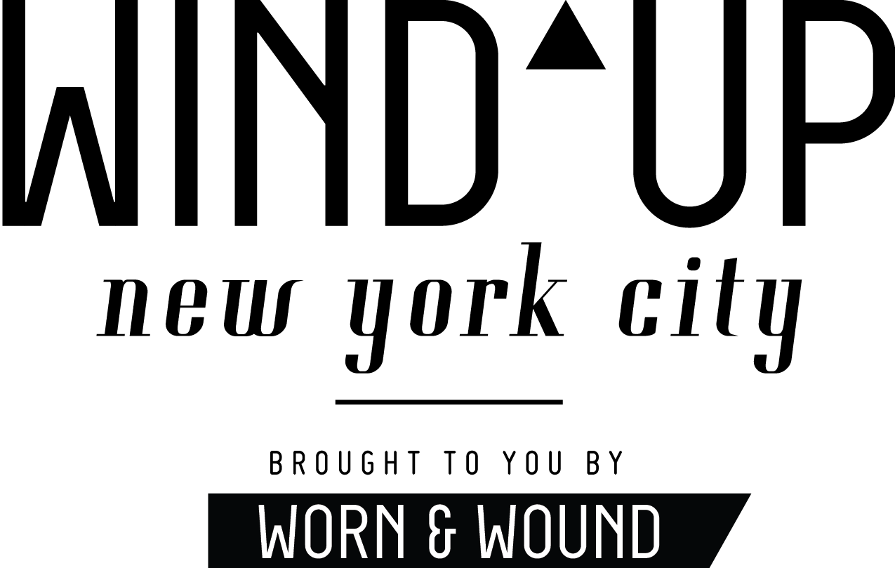 Wind Up NYC